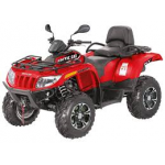 ATV Arctic Cat 1000i XT TRV 4x4